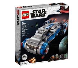 Klocki LEGO® LEGO Star Wars Pojazd transportowy I-TS Ruchu Oporu