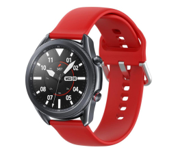 Pasek / bransoletka Tech-Protect Opaska Iconband do Smartwatchy red