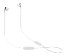 Słuchawki bezprzewodowe JBL Tune 215BT Białe
