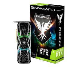 Karta graficzna NVIDIA Gainward GeForce RTX 3070 Phoenix 8GB GDDR6