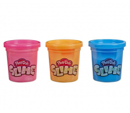 Zabawka plastyczna / kreatywna Play-Doh Slime 3-pak