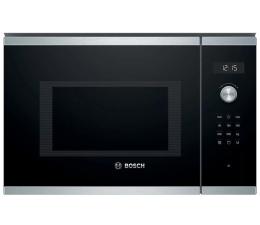 Kuchenki mikrofalowe do zabud. Bosch BEL554MS0