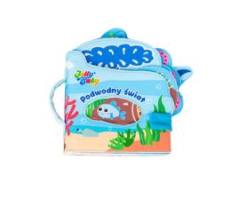 Zabawka edukacyjna Dumel Jolly Baby Podwodny Świat