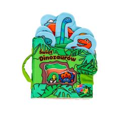 Zabawka edukacyjna Dumel Jolly Baby Świat Dinozaurów