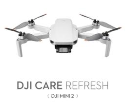 Ubezpieczenie drona DJI Care Refresh Mini 2 (rok)