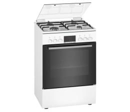 Kuchnia gazowo-elektryczna Bosch HXN390D20L