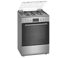 Kuchnia gazowo-elektryczna Bosch HXN390D50L