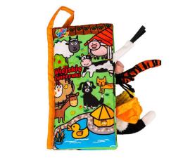 Zabawka edukacyjna Dumel Jolly Baby Wiejskie Zwierzaki