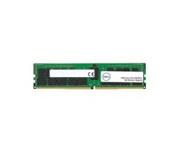 Pamięc RAM serwerowa Dell Memory Upgrade - 32GB - 2Rx8 DDR4 RDIMM 3200MHz