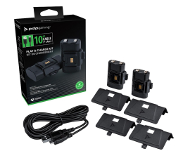 Akcesorium do pada PDP Xbox Series/XO Play and Charge kit Dual