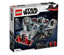 Klocki LEGO® LEGO Star Wars Gwiazda Śmierci — ostateczny pojedynek