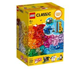 Klocki LEGO® LEGO Classic Klocki i zwierzątka