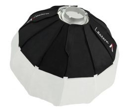 Lampa studyjna Aputure Softbox Lantern