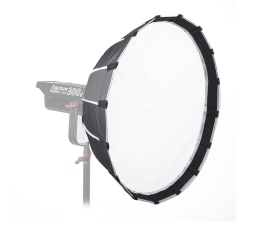 Lampa studyjna Aputure Softbox Light Dome mini II