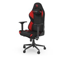 Fotel gamingowy SPC Gear SR600F (Czarno-Czerwony)