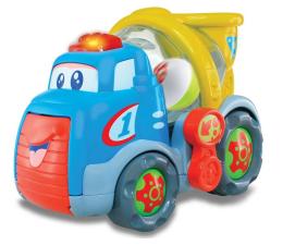 Zabawka edukacyjna Dumel Piłeczkowy Benio