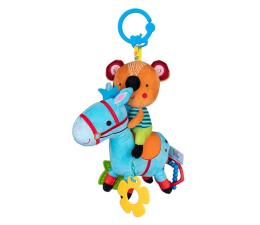 Zabawka dla małych dzieci Dumel Balibazoo Zawieszka Muzyczny Konik