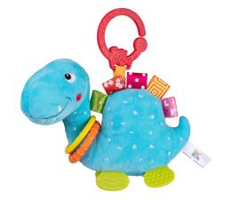 Zabawka dla małych dzieci Dumel Balibazoo Zawieszka Słodki Dino Dzwoneczek