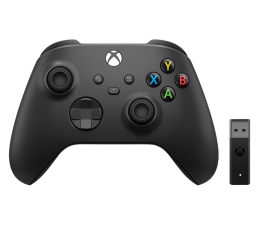 Pad Microsoft Xbox Series Controller + Adapter