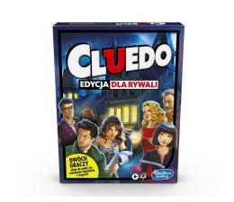 Gra planszowa / logiczna Hasbro Cluedo Edycja dla rywali