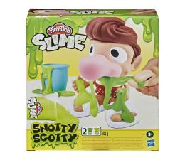 Zabawka plastyczna / kreatywna Play-Doh Kichający Scooty