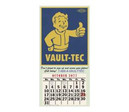 "Plakat z gier KochMedia Plakat Fallout ""Vault-Tec Calendar"""