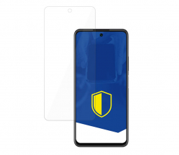 Folia / szkło na smartfon 3mk Szkło Flexible Glass do Huawei P Smart 2021