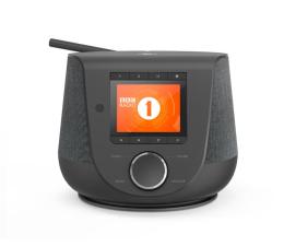 Radio internetowe Hama DIR3200SBT Czarne
