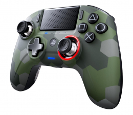 Pad Nacon PS4 Revolution UNLIMITED PRO CAMO GREEN