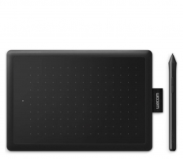 Tablet graficzny Wacom One S + Corel DRAW Essential 2020