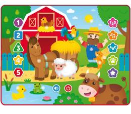 Zabawka dla małych dzieci Dumel Tablet Zabawa na farmie