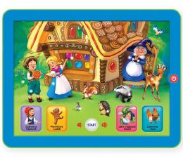 Zabawka dla małych dzieci Dumel Tablet Bajkowy Świat