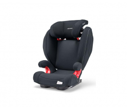 Fotelik 15-36 kg Recaro Monza Nova 2 Seatfix Prime Mat Black