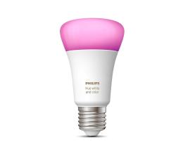 Inteligentna żarówka Philips Hue White and Color Ambiance (1szt. E27 9W)