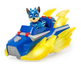Pojazd / tor i garaż Spin Master Psi Patrol Super Charged Chase