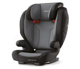 Fotelik 15-36 kg Recaro Monza Nova EVO Seatfix Carbon Black