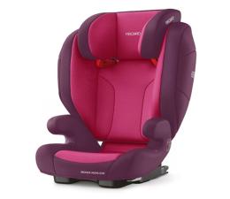 Fotelik 15-36 kg Recaro Monza Nova EVO Seatfix Power Berry