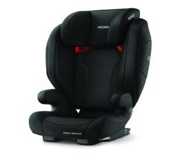 Fotelik 15-36 kg Recaro Monza Nova EVO Seatfix Performance Black