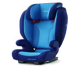 Fotelik 15-36 kg Recaro Monza Nova EVO Seatfix Xenon Blue