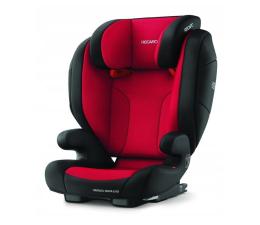 Fotelik 15-36 kg Recaro Monza Nova EVO Seatfix Racing Red