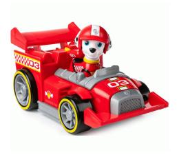 Pojazd / tor i garaż Spin Master Psi Patrol Ready Race Marshall