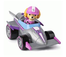 Pojazd / tor i garaż Spin Master Psi Patrol Ready Race Skye