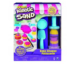 Zabawka plastyczna / kreatywna Spin Master Kinetic Sand Piekarnia