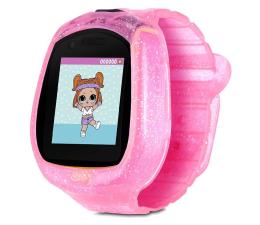 Smartwatch dla dziecka MGA Entertainment L.O.L. Surprise Smartwatch Kamera i Gra