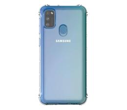 Etui / obudowa na smartfona Samsung Clear Cover do Galaxy M21