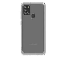 Etui / obudowa na smartfona Samsung Clear Cover do Galaxy A21s