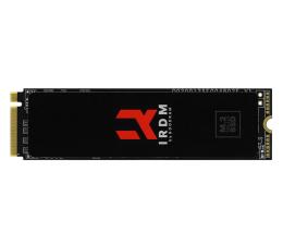 Dysk SSD GOODRAM 512GB M.2 PCIe NVMe IRDM