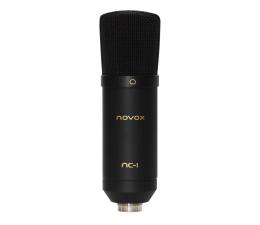 Mikrofon Novox NC-1 Black USB