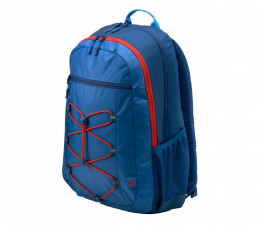 Plecak na laptopa HP Active Backpack (niebiesko-czerwony)