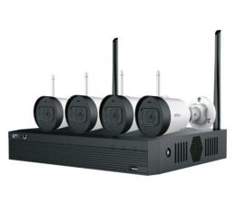 Zestaw do monitoringu Imou NVR+ 4xIPC 2MP/IP67/NVR 1TB/Wi-Fi